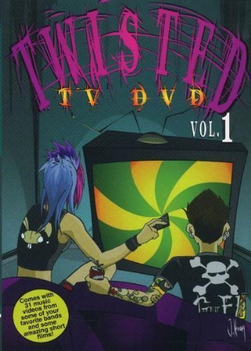 Twisted Tv Vol. 1 Twisted Tv