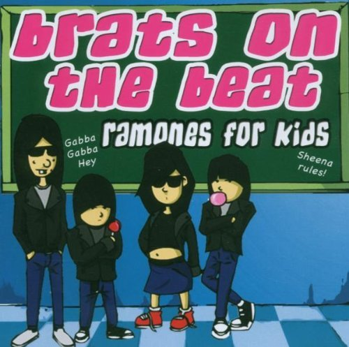 Tribute To Ramones Brats On The Beat Ramones For T T Ramones