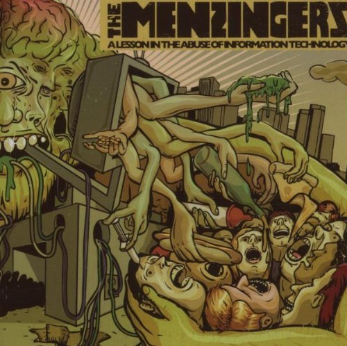 Menzingers Lesson Is The Abuse Of Informa