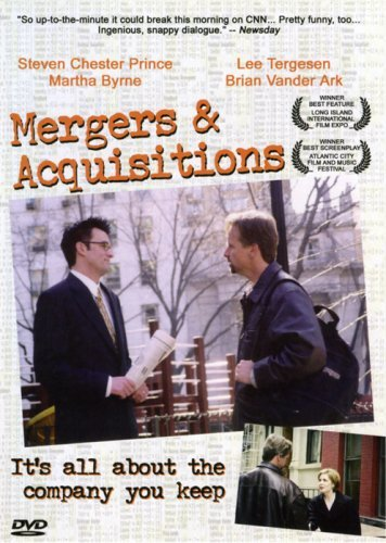 Mergers & Acquisitions Byrne Ark Clr Ws Nr