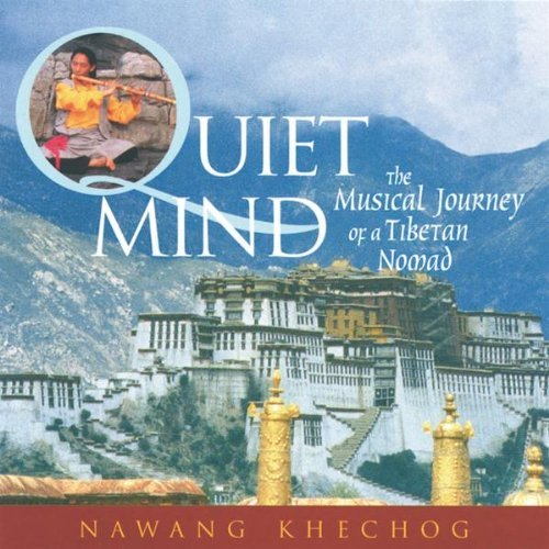 Nawang Khechog Quiet Mind