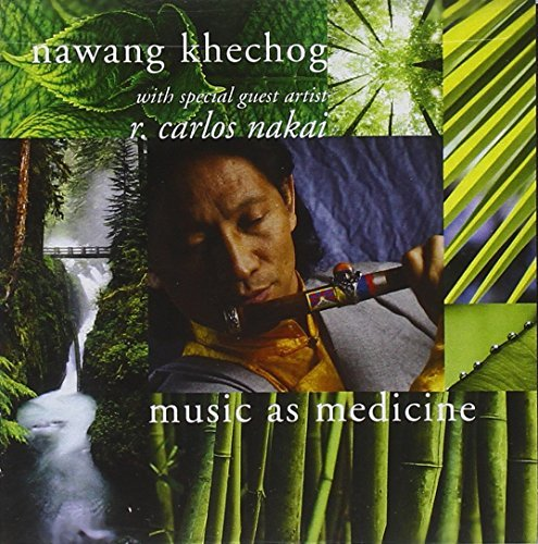 Khechog Carols Music As Medicine
