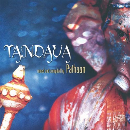 Tandava Tandava Mixed By Pathaan With Shiva Re