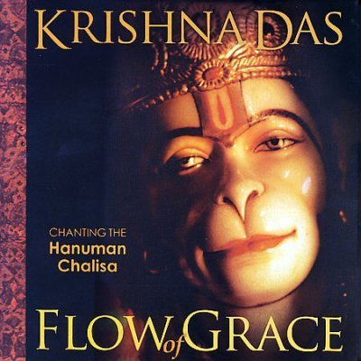 Krishna Das Flow Of Grace 2 CD Set