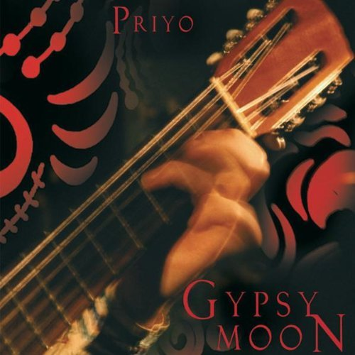 Priyo Gypsy Moon