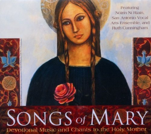 Songs Of Mary Songs Of Mary