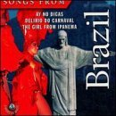 World Of Music Songs From Brazil World Of Music
