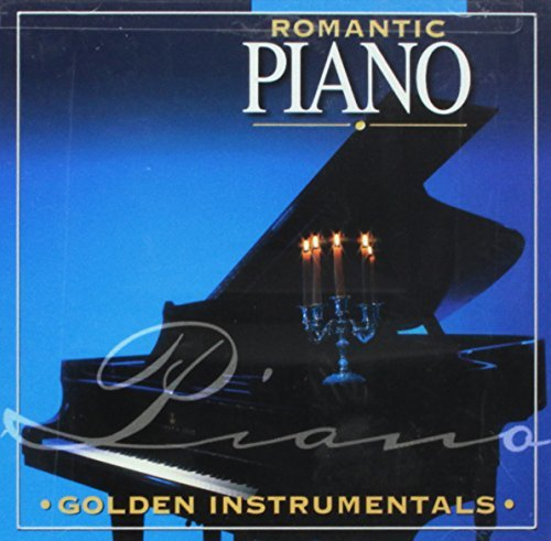 Golden Instrumentals Romantic Piano Golden Instrumentals