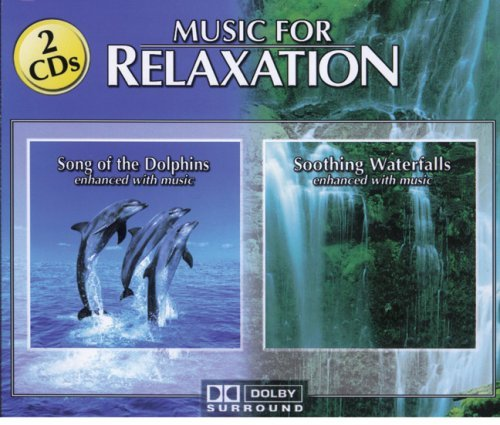 Music For Relaxation Song Of The Dolphin Soothing W 2 CD Set Music For Relaxation