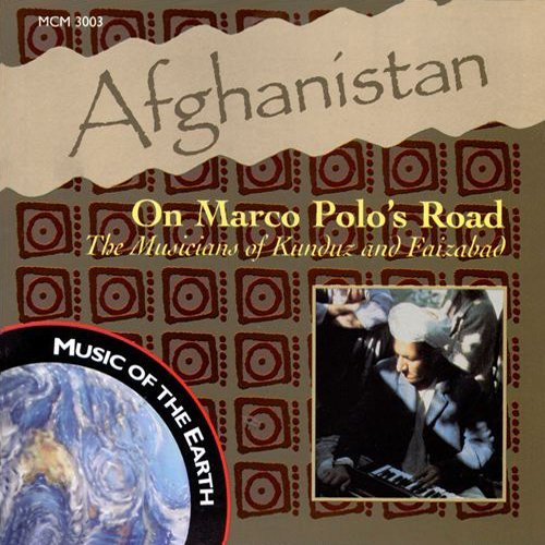 Afghanistan On Marco Polo's Afghanistan On Marco Polo's