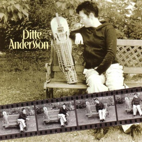 Ditte Anderson Ditte Anderson
