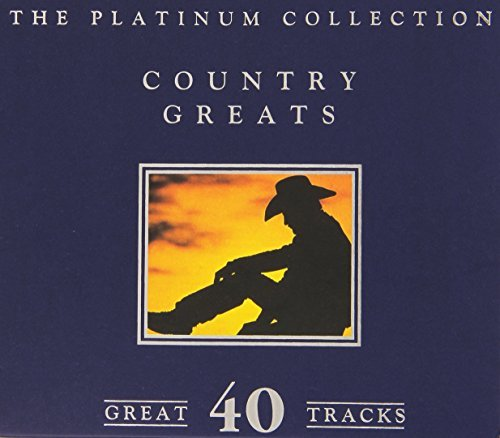 Country Greats Country Greats Import Gbr 2 CD