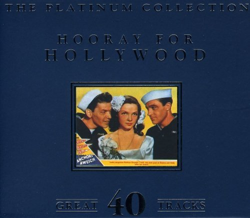 Hooray For Hollywood Platinum Collection Import Gbr