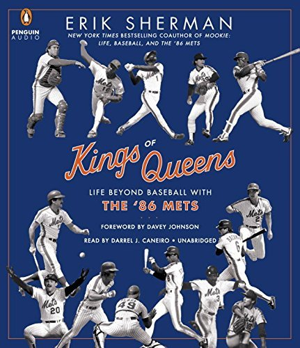 Erik Sherman Kings Of Queens Life Beyond Baseball With '86 Mets
