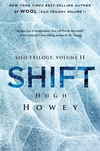 Hugh Howey Shift
