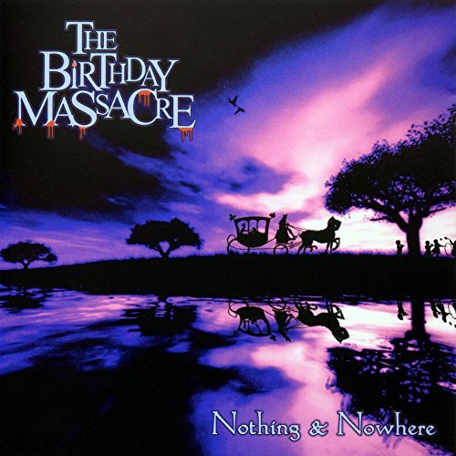Birthday Massacre Nothing And Nowhere