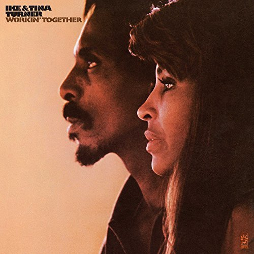 Ike & Tina Turner Workin Together