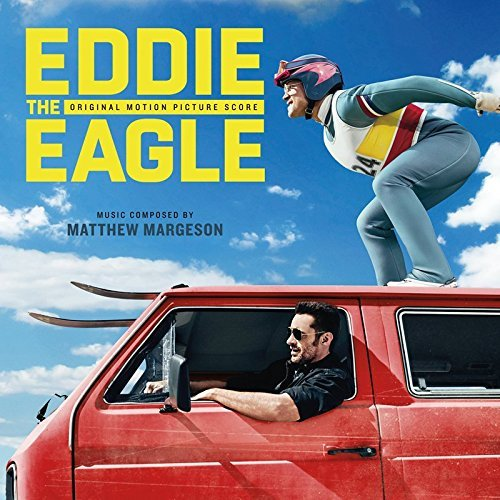Matthew Margeson Eddie The Eagle (score) O.S.