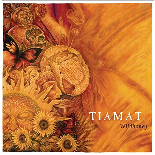 Tiamat Wildhoney