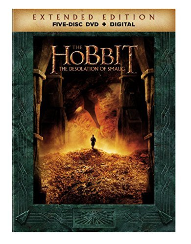Hobbit The Desolation Of Smaug Hobbit The Desolation Of Smaug Extended Version