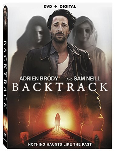 Backtrack Brody Neill DVD Dc R