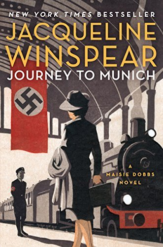 Jacqueline Winspear Journey To Munich