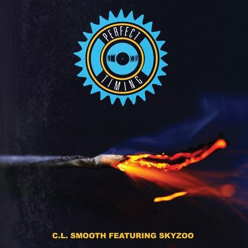 C.L. Smooth Skyzoo Perfect Timing Instrumental