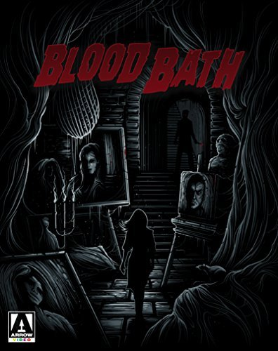 Blood Bath Blood Bath Blu Ray Nr
