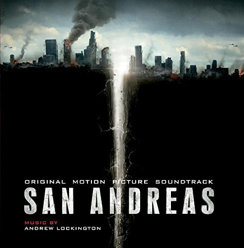San Andreas O.S.T. San Andreas O.S.T. Made On Demand