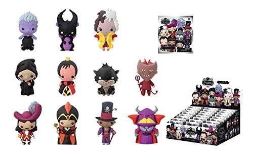 Keychain Disney Villains