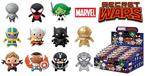 Keychain Marvel Secret Wars