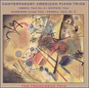 Francesco Trio Contemporary American Piano Tr Francesco Trio Francesco Trio