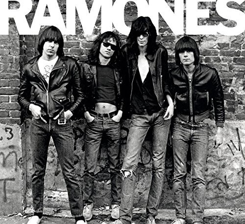 Ramones 40th Anniversary Deluxe Edition Limited To 7100 Copies 3 CD + 1lp