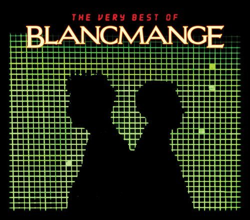 Blancmange Very Best Of Blancmange Import Gbr 2 CD