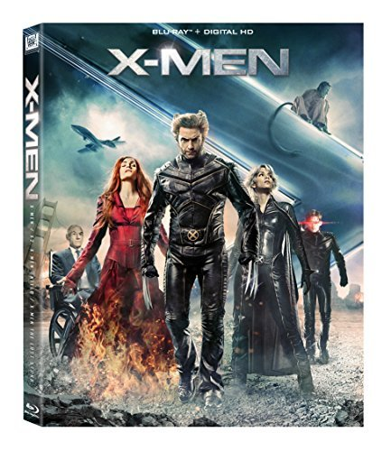 X Men Trilogy Pack X Men Trilogy Pack