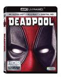Deadpool Reynolds Baccrin Skrein 4k R