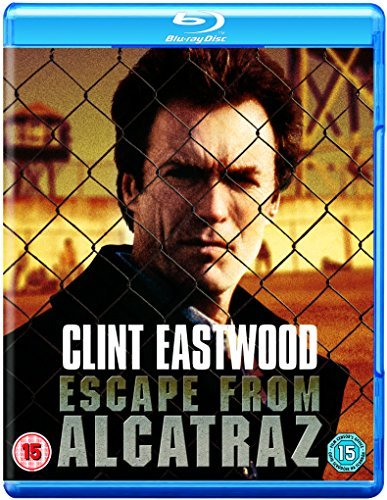 Escape From Alcatraz Escape From Alcatraz Import Gbr