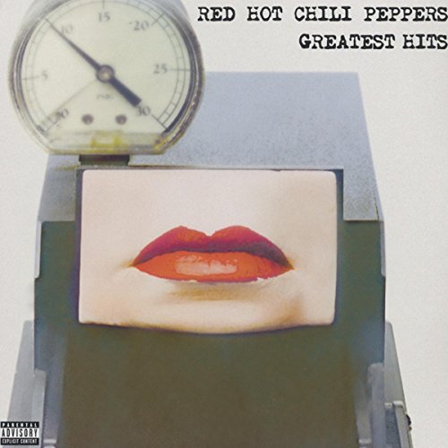 Red Hot Chili Peppers Greatest Hits Explicit Version