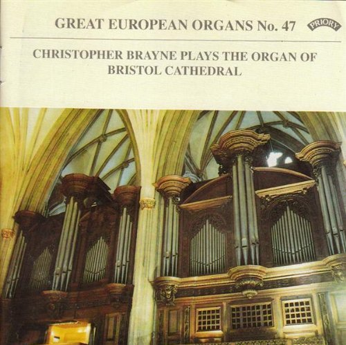 Great European Organs 47 Great European Organs 47