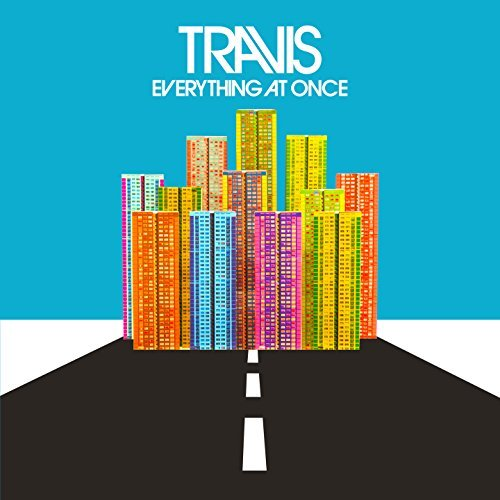 Travis Everything At Once Deluxe Ed. Includes Bonus DVD Deluxe Ed.