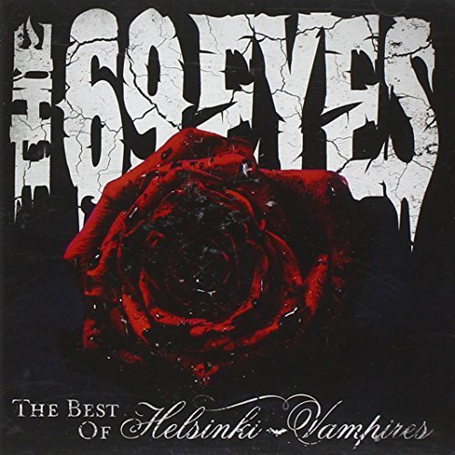 69 Eyes Best Of Helsinki Vampires Import Eu 2 CD