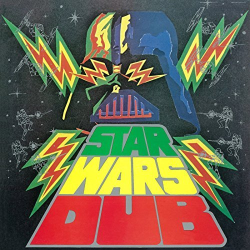 Phill Pratt Star Wars Dub