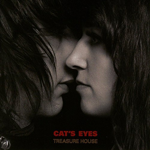 Cats Eyes Treasure House Import Gbr