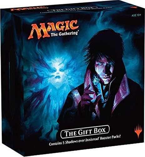Magic The Gathering Cards Shadows Over Innistrad Gift Box