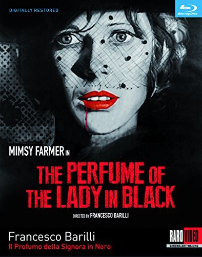 Perfume Of The Lady In Black Farmer Bonuglia Scaccia Blu Ray Nr