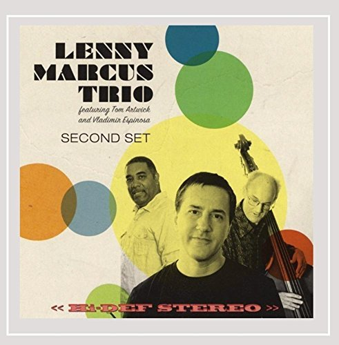 Lenny Marcus Second Set