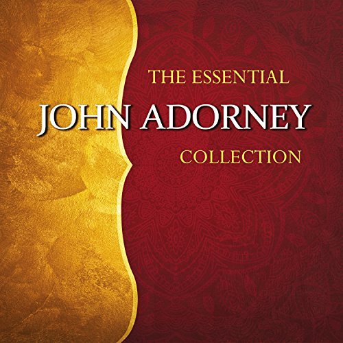 John Adorney Essential John Adorney Collect