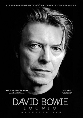 David Bowie David Bowie Iconic