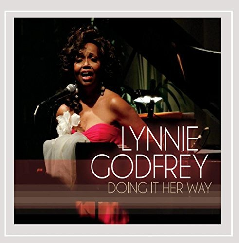 Lynnie Godfrey Lynnie Godfrey Doing It Her W