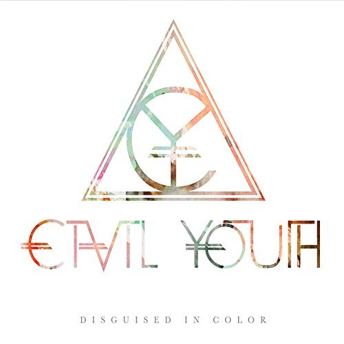 Civil Youth Disguised In Color